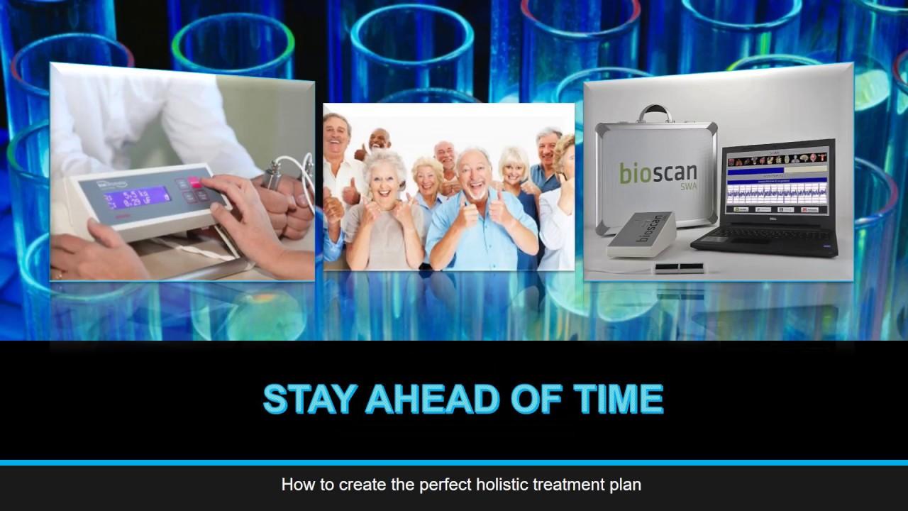 bioscan swa dr rilling